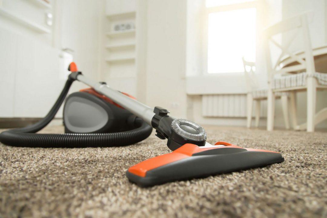 il rivestimento - limieza de alfombras
