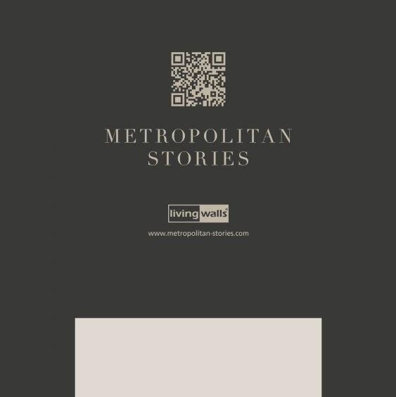 Metropolitan Stories I