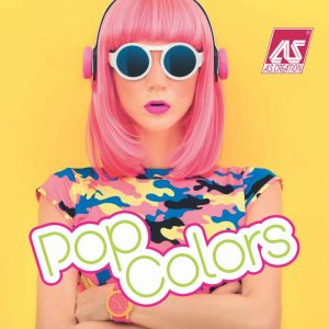 Pop colors