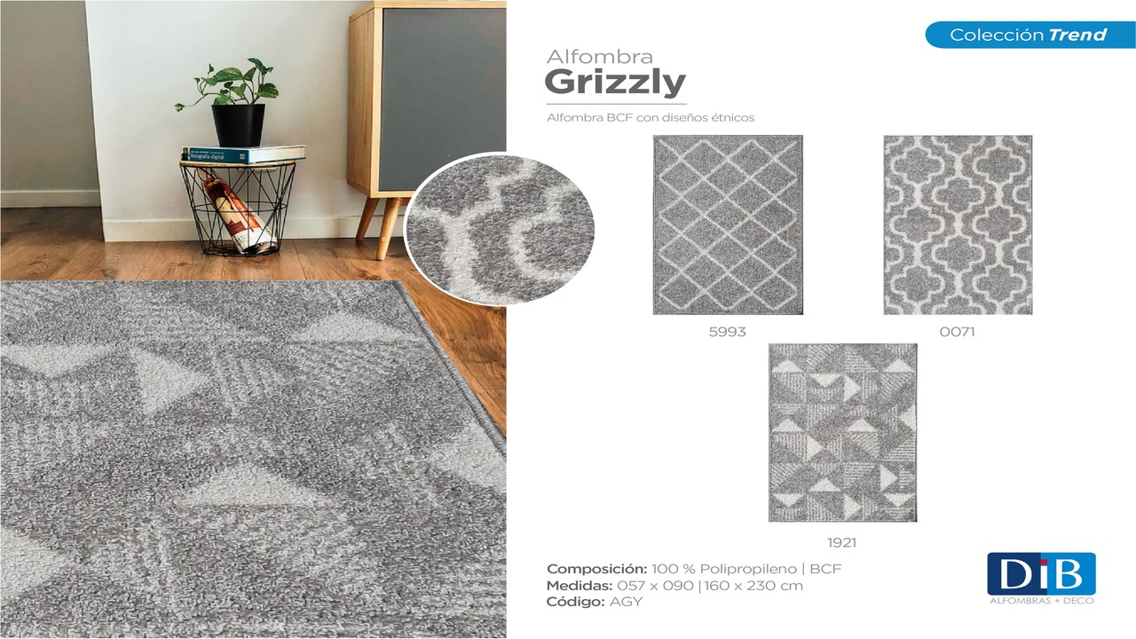 FICHA – GRIZZLY-01