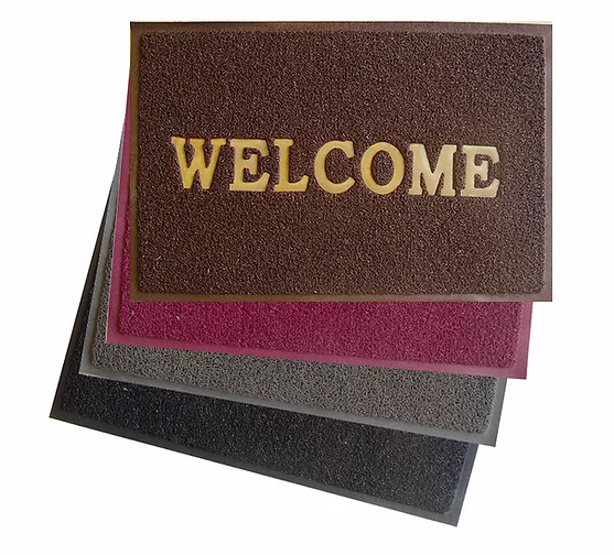 FELPUDO CONFORT MAT WELCOME _ dib-alfombras
