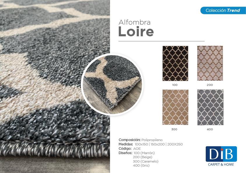Ficha LOIRE 2020